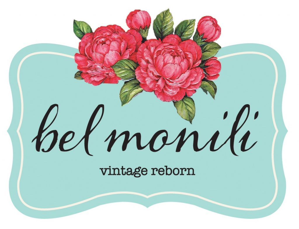 One of a kind jewelry from bel monili by Lucy Kelly