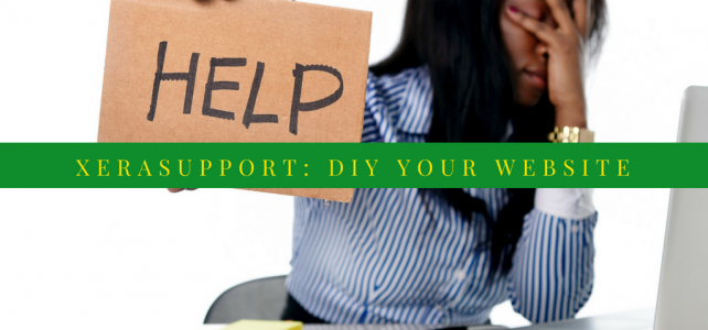DIY Your WordPress Website