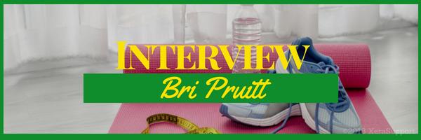 Interview with Unintentional Entrepreneur Bri Pruitt