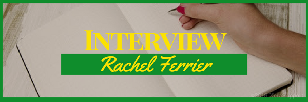 Want to be a freelance writer? Rachel Ferrier tells you how.