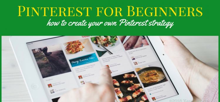 How to Use Pinterest to Market your Blog, for Beginners