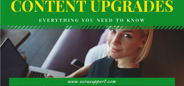 Content Upgrades: everything you need to know