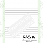 Your 90 Day Motivational Journal Planner