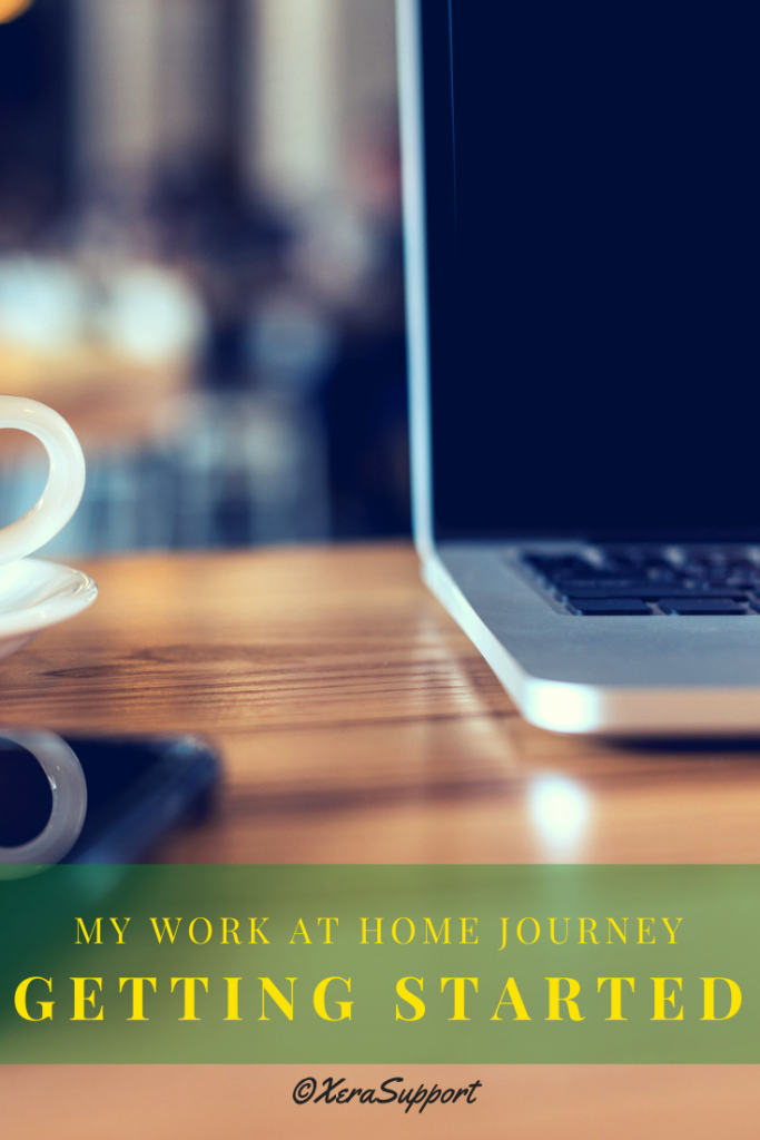 Working from home is a dream for many of us, and a dream come true for some of us. My work from home journey is full of twists and turns.