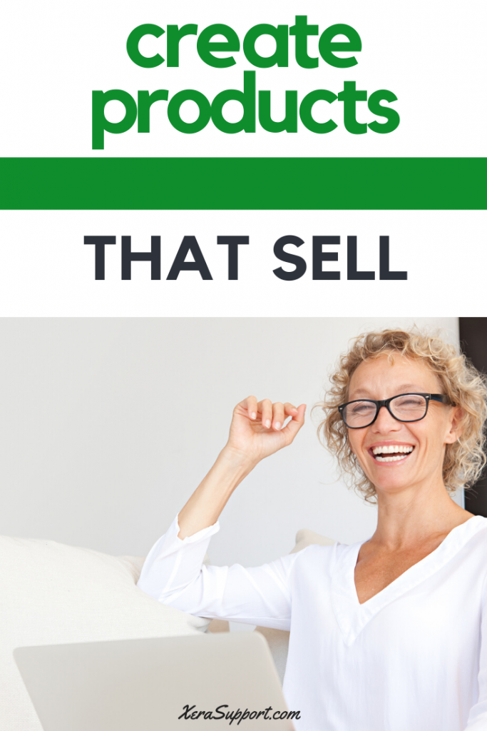 If you want to make money online, you need to sell something. Here's how to create products that sell, quickly, easily and profitably.