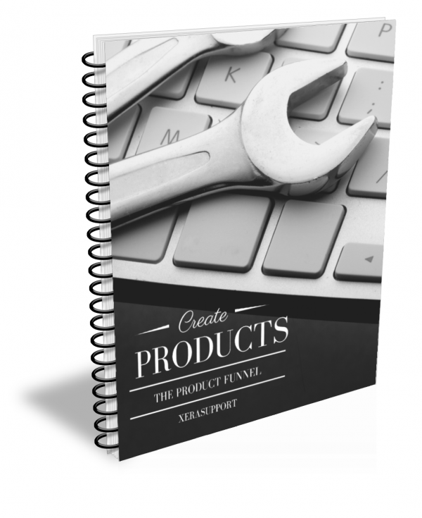 Create Products, the Easy Way