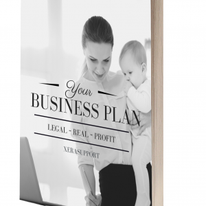 Your Business Plan Workbook